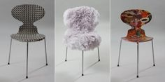The Big Chair Project for The Better Food Foundation | Trendland: Fashion Blog & Trend Magazine