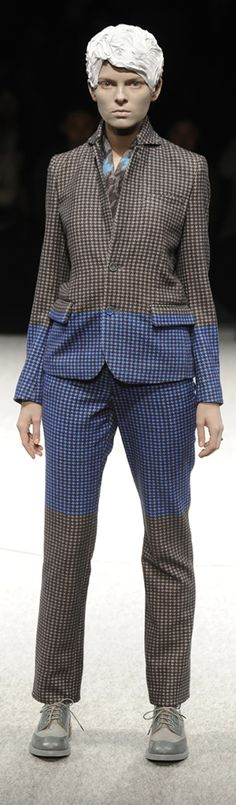 Anrealage - Fall 2013
