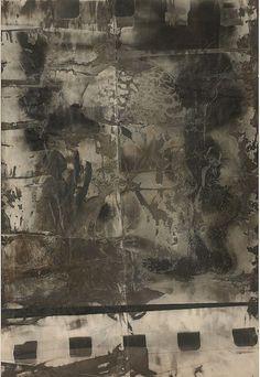Sigmar Polke.  Untitled.  1975 ●彡