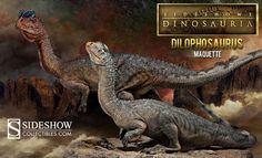 Sideshow Dinosauria