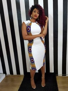 African Fashion Is Hot African Print Dresses, African Print Fashion, Africa Fashion, African Wear, African Attire, African Fashion Dresses, African Women, Ankara Fashion, African Prints