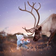 Photographers From All Over The World Capture Amazing Photos Of Children And Animals (20+ Pics) | Bored Panda