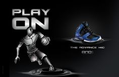 Play On - www.and1.com