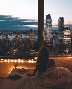 Skyline Dreams