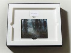 Alex Telfer – Packaging Idea for books...