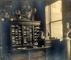 Detroit Public Library - Old photos — Historic Detroit