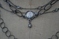 remember..look..forget by Debra L. Boudreau on Etsy