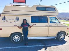 Why I'm Choosing A Nomadic Life and How Van Life Chose Me - #vanlife #VanLifeAfter25 Rv Life, Choose Me, Time Travel, Recreational Vehicles, How Are You Feeling, Product Launch, India, Future, Rajasthan India