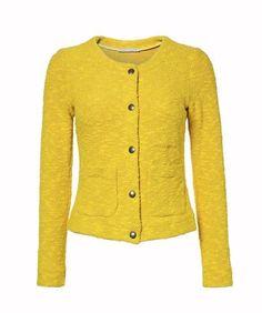 yellow jacket by Vanilia