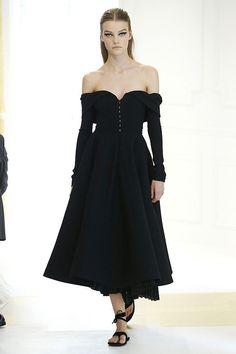 Semana de la Alta Costura de París otoño-invierno 2016/2017 - Dior