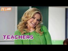I Have a Boyfriend! | Teachers on TV Land - YouTube