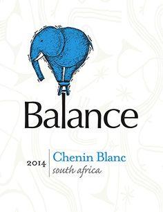 2014 Balance Chenin Blanc 750 ml *** For more information, visit image link.