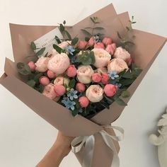 Scratch and sniff. Gorgeous bouquet by . Boquette Flowers, Luxury Flowers, My Flower, Planting Flowers, Beautiful Flowers, Wedding Flowers, Flower Bouqet, Gift Flowers, Flower Truck