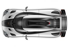 The Koenigsegg One:1 Hypercar Is 1,340HP Of Pure Awesomeness - Carhoots