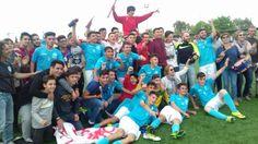 El C.F. Jaraíz Juvenil logra el ascenso a Primera División Juvenil Extremeña en Cáceres empatando a dos ante el Cacereño Atlético VeraCruz. Mañana a las 17:30 horas el equipo absoluta se juega la permanencia de la categoría frente al Deportivo Pacense.