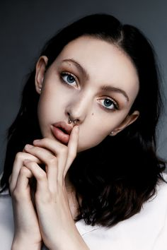 Alexandra Hansen @ Wilhelmina by Raul Romo