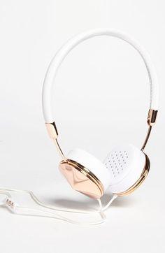 layla headphones + some vinyl