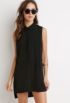 need it to be long enough but love the collar with the shift dress