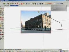Covers the many ways you can incorporate digital imagery (including photographs) into your SketchUp workflow. Topics will include: taking useful digital pict. Google Sketch, Autocad Revit, Online Tutorials, Digital Photography, Wood Working, Arch, Sketches, 3d, Drawings