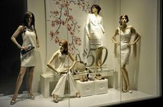 Mother's-Day-Store-Window Mannequin For Sale, Visual Display, Visual Merchandising, Windows, Inspiration, Window Displays, Design, Window Shopping, Display Ideas