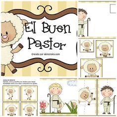 Semana 23- Mi Buen Pastor