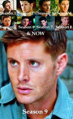 Doesn't matter what season or the older he gets. He is one very hot man!