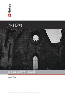Reader its jane eyre crash course literature 207 john green jane eyre by charlotte bronte enotes lesson plan fandeluxe Images