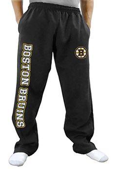 Boston Bruins Lounge Pants