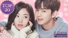 TOP 20 Korean Dramas December 2017 [Week 2]