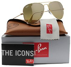 Ray Ban sunglasses |  RayBan RB3025 0013K 58mm Pilot Sunglasses ** Continue to the product at the image link.-It is an affiliate link to Amazon. #RayBansunglasses