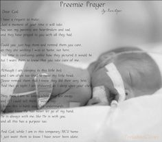 My job, I've witnessed many NICU tears. I pray for parents, grandparents and siblings for strength and guidance through these difficult times. Lord bless these babies and their families. Micro Preemie, Preemie Babies, Premature Baby, Preemies, Prayer For Baby, Prayer For Parents, Nicu Quotes, Baby Due, Getting Ready For Baby