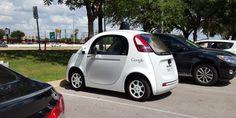 Self-Driving Car | 9to5Google
