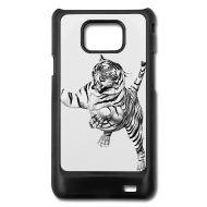 Etui na telefony komórkowe i tablety ~ Etui na Samsung Galaxy S2 ~ Numer produktu 27017669