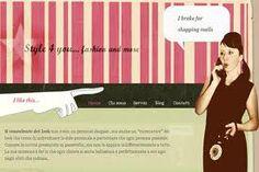 vintage website design - Google Search