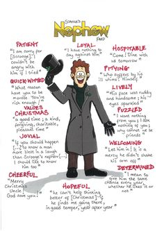 A CHRISTMAS CAROL Quotes GCSE REVISION Poster BOB CRATCHIT & TINY TIM Dickens by Facetious | Teaching Resources