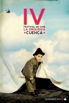 LA ORQUIDEA Cuenca Film Festival | 2014