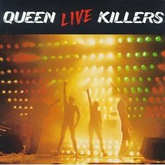 Queen--Live Killers