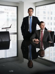 Critics say conflicts of interest are far from resolved, but Don Jr. and Eric press on with deals landing Trump-branded properties around the world.