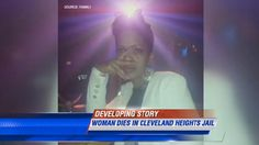 Ralkina Jones, 37, Dies in Cleveland Jail Cell