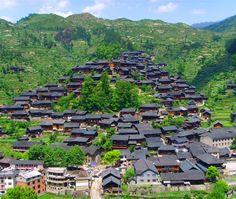 Miao Village