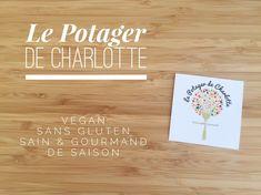 Le Potager de Charlotte (Paris 9) / vegan + sans gluten