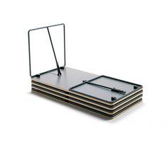 Esstische   Tische   Fold-Up-Fold-Up Slim   Segis   Lucci e. Check it out on Architonic