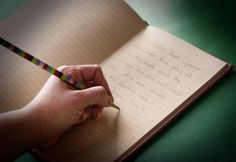 How to free write
