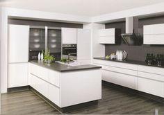 Küchen ekelhoff ~ Grifflose küchen u2022 küchen ekelhoff cocinas pinterest