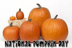 October, Pumpkin, Vegetables, Day, Food, Pumpkins, Veggies, Vegetable Recipes, Meals