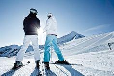 Winterurlaub - Winteropening in Zell am See-Kaprun
