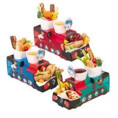 Thomas Party Shoebox Craft