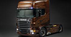 Scania traz soluções para segmento de bombeiros no Senabom 2014 | VeloxTV