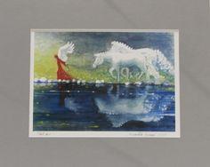Hevoset 1, 25 € Album, Painting, Art, Art Background, Painting Art, Kunst, Paintings, Performing Arts, Painted Canvas