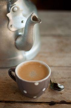 Coffee   Saines Gourmandises - Marie Chioca